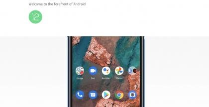 Android 12:n sovelluskehittäjille tarkoitettu testiversio on nyt saatavilla Nokia X20:lle.