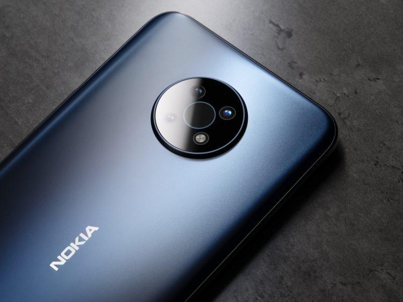 Nokia G50.