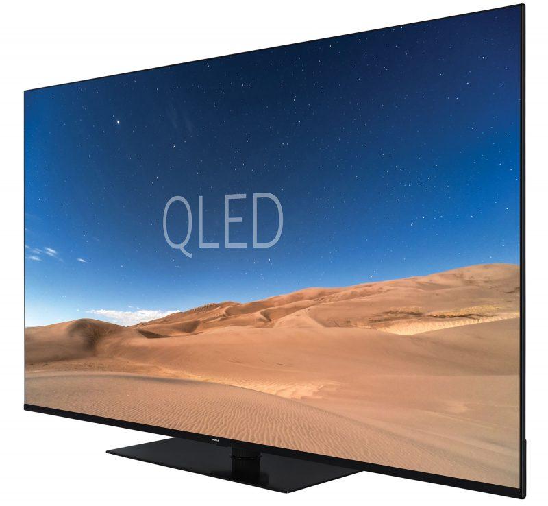 Nokia QLED Smart TV 6500D.