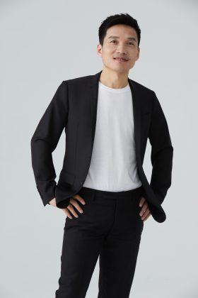 OnePlussan perustajajäsen ja toimitusjohtaja Pete Lau, joka tätä nykyä toimii myös koko Oppon tuotejohtajana.