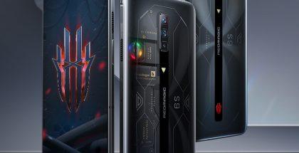 RedMagic 6S Pro.