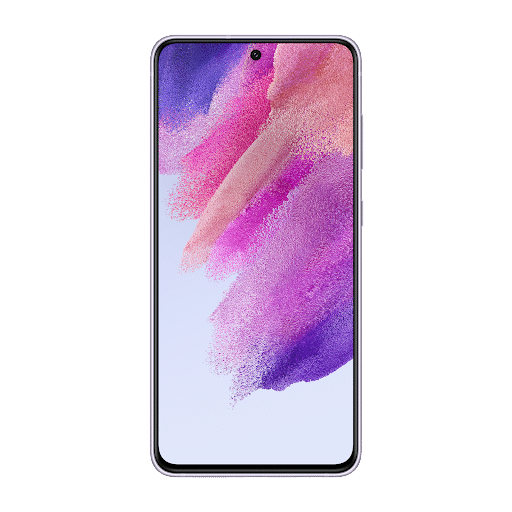 Samsung Galaxy S21 FE 5G:n kuva Google Play Consolesta.
