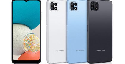 Samsung Galaxy Wide5.