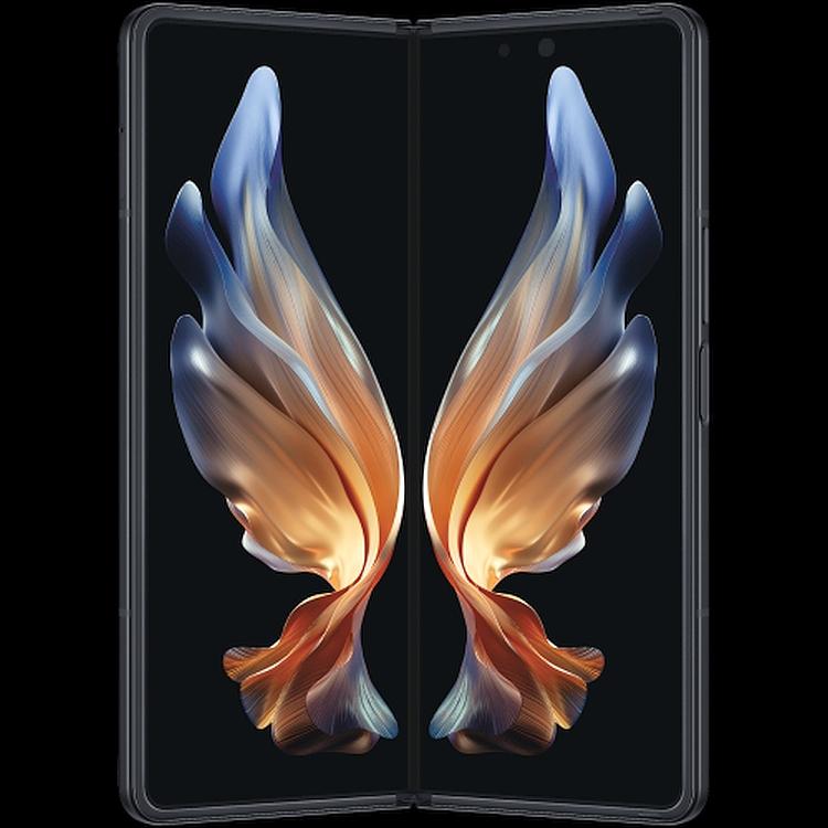 Samsung W22 5G. Kuva: Evan Blass / Twitter.