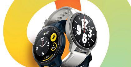 Xiaomi Watch Color 2.