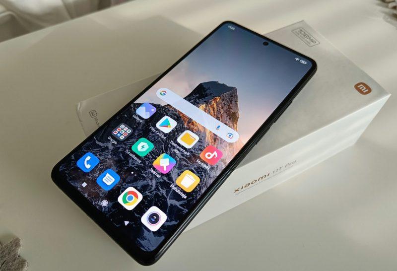 Xiaomi 11T Pro on hyvä älypuhelin, muttei itsestään selvä valinta.