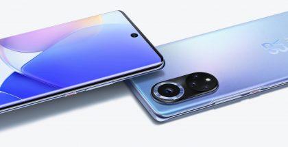 Huawei Nova 9.