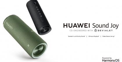 Huawei Sound Joy.