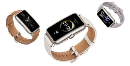 Huawei Watch Fit mini.