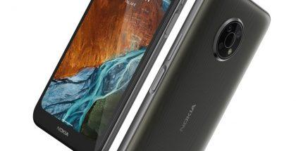 Nokia G300.