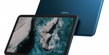Nokia T20.