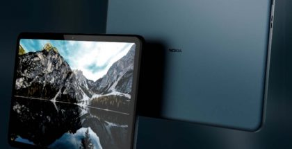 Nokia T20. Zingnews.cn-sivuston julkaisema kuva.