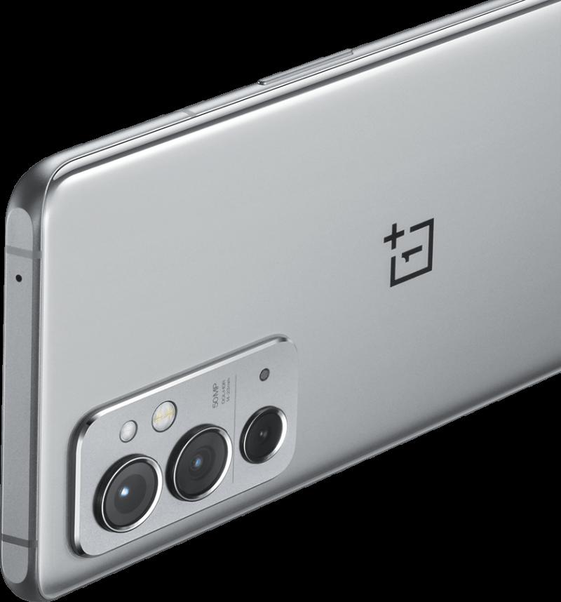 OnePlus 9 RT:ssä on kolme takakameraa.
