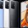 Xiaomi 11T Pro eri väreissä.