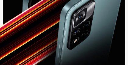 Xiaomi vahvisti Redmi Note 11 -julkistuksen Kiinassa 28. lokakuuta.